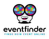 Eventfinder Website